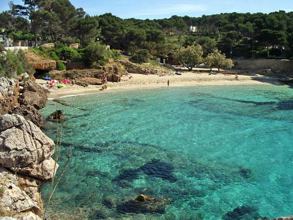 Cala-Gat-Mallorcas Strände