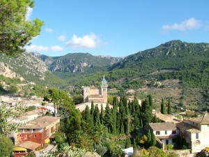 Ausflüge Mallorca Valldemossa