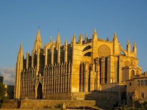 Kathedrale Palma Kleiderordnung