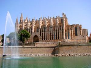 Besuchen Sie Palma de Mallorca, Kathedrale von Palma