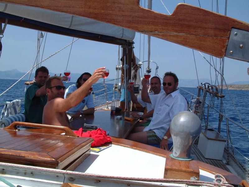 Mallorca Segelboote
