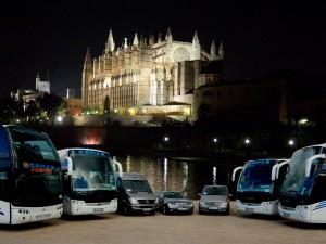 Mallorca Exkursionen Kathedrale von Palma
