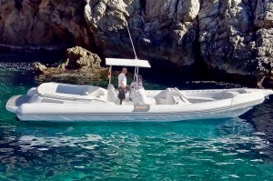 Mallorca private boote
