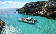 Private Mallorca Katamarane für Veranstaltungen und Anreize
