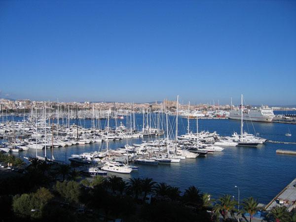 Puerto Palma de Mallorca