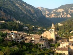 Mallorca besuchen - Valldemossa und Chopin