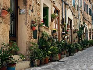 ausflüge auf Mallorca, Valldemossa
