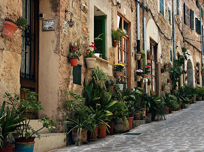 Valencia Street Restaurants