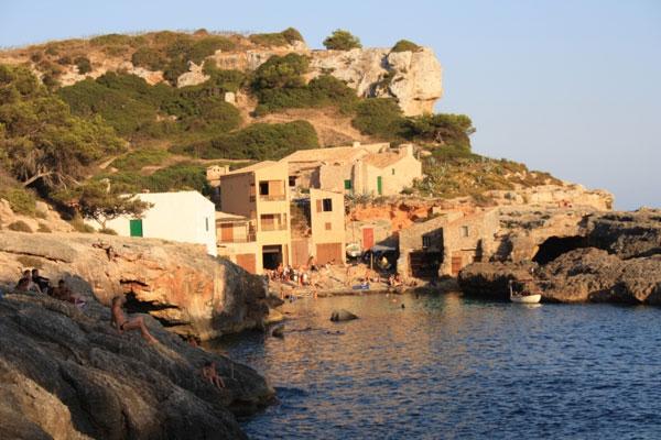 cala-S'almunia-Mallorcas Strände